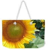 Sunflowers #2 Weekender Tote Bag