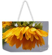 Sunflowers 6 Weekender Tote Bag