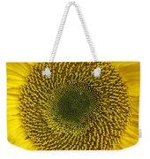 Sunflower's Cluster Weekender Tote Bag
