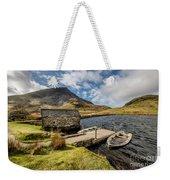 Sunken Boats Weekender Tote Bag