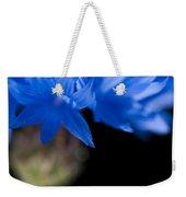Sunkissed Cornflower Weekender Tote Bag