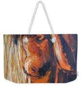 Sunlight - Nudes Gallery Weekender Tote Bag