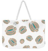 Sunlight Weekender Tote Bag by Susan Claire