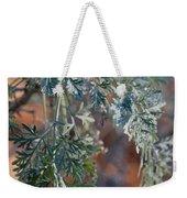 Sunlit Herb Weekender Tote Bag