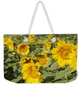 Sunning With Friends Weekender Tote Bag