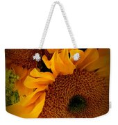 Sunny Easter Bouquet Weekender Tote Bag