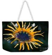 Sunny Glass Weekender Tote Bag