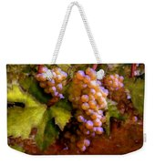 Sunny Grapes - Edition 1 Weekender Tote Bag