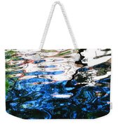 Sunny Lagoon Reflection 29417 Weekender Tote Bag