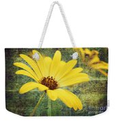 Sunny Moment Weekender Tote Bag
