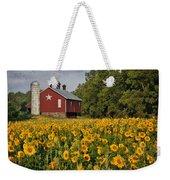 Sunny Morning Weekender Tote Bag