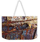 Sunny Side Up - Digital Art Weekender Tote Bag