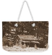 Sunny With Two Porches Weekender Tote Bag