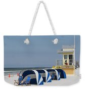 Sunnyday At Clearwater Beach Weekender Tote Bag