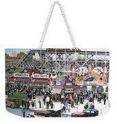Sunnyside Park Weekender Tote Bag
