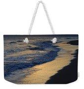 Sunrays Over The Sea Weekender Tote Bag
