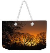 Sunrise - Another Perspective Weekender Tote Bag