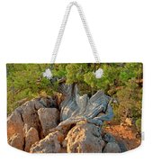 Sunrise At Bryce Canyon National Park Utah Weekender Tote Bag