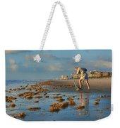 Sunrise At Cocoa Beach Weekender Tote Bag