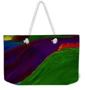 Sunrise Castle By Jrr Weekender Tote Bag