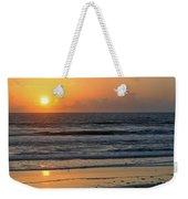 Sunrise Daytona Weekender Tote Bag