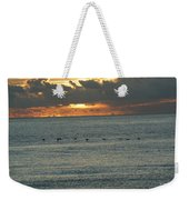 Sunrise In Florida Riviera Weekender Tote Bag