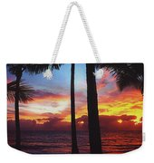 Sunrise In Queensland 1 Weekender Tote Bag