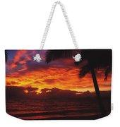 Sunrise In Queensland 2 Weekender Tote Bag
