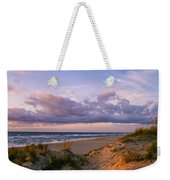 Sunrise In Rodanthe Weekender Tote Bag