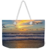 Sunrise In Salvo Weekender Tote Bag