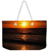 Sunrise In Texas 5 Weekender Tote Bag