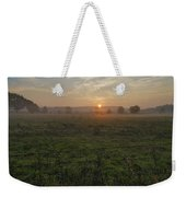 Sunrise On A New Day Weekender Tote Bag