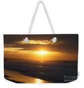 Sunrise Over Point Lonsdale Weekender Tote Bag