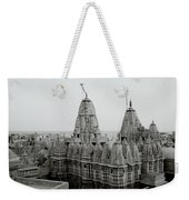 Sunrise Over The Jain Temples Weekender Tote Bag