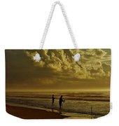 Sunrise Surf Fishing Weekender Tote Bag