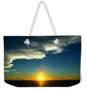 Sunset @ Chesapeake Bay-2 Weekender Tote Bag