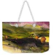 Sunset 50 Weekender Tote Bag