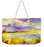 Sunset 52 Weekender Tote Bag