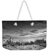 Sunset At The Mediterranean Sea Weekender Tote Bag