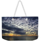 Sunset Beach Hawaii Weekender Tote Bag