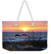 Sunset Beauty Weekender Tote Bag