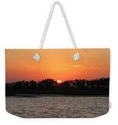 Sunset Glow 2 Weekender Tote Bag