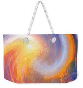 Sunset Illusions Weekender Tote Bag