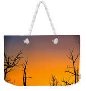 Sunset In Mesa Verde Weekender Tote Bag
