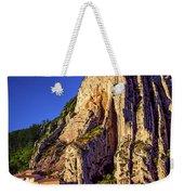 Sunset In Provence Weekender Tote Bag by Elena Elisseeva