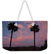 Sunset Landscape Xi Weekender Tote Bag