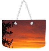 Sunset Of Life  Weekender Tote Bag