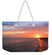Sunset On Balboa Weekender Tote Bag