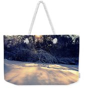 Sunset On The Briar Patch Weekender Tote Bag