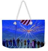 Sunset Or Sunrise Weekender Tote Bag